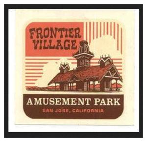 Frontier Villiage1
