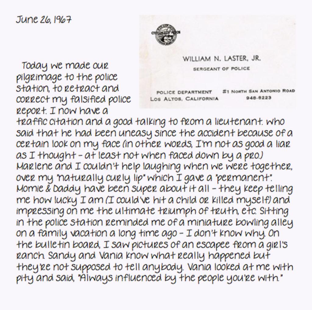 June 26, 1967