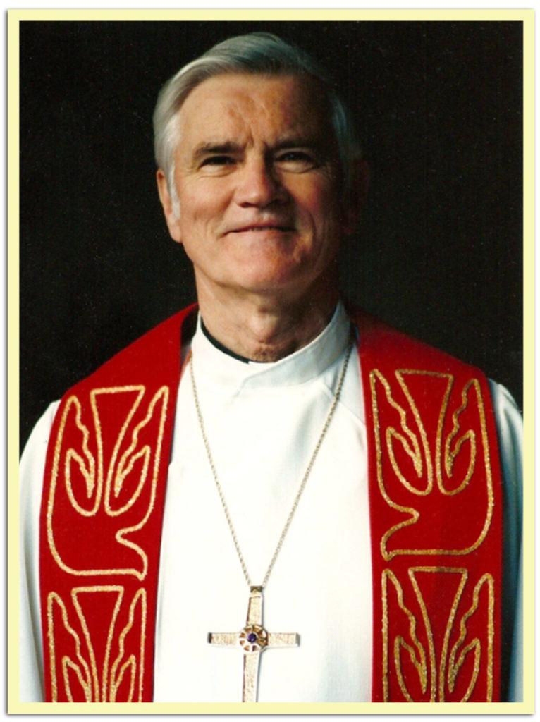Rev. Vance Knutsen