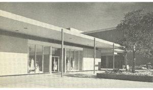 Valley Fair Circa 1966