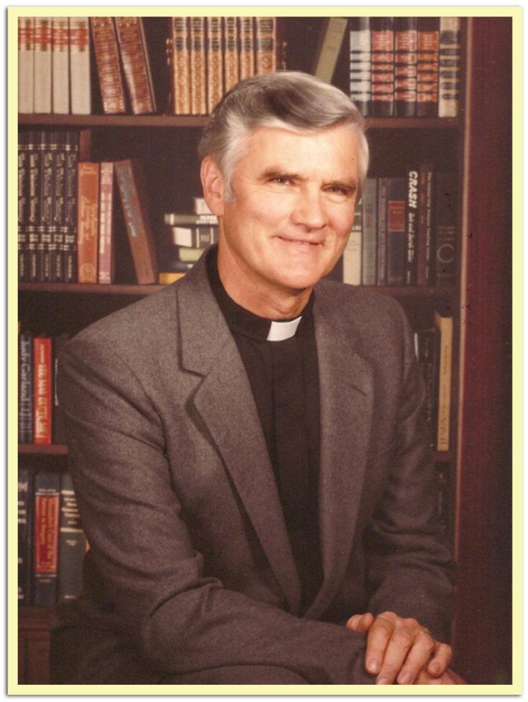 Vance Knutsen