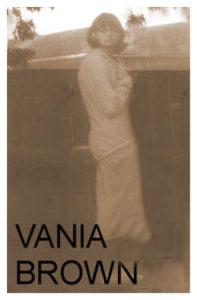 Vania Brown