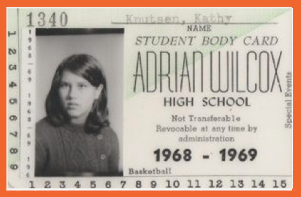 REAL ID from 1968 - NOT 18