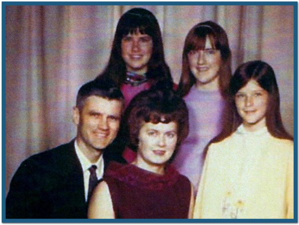 MY FAMILY IN 1967
