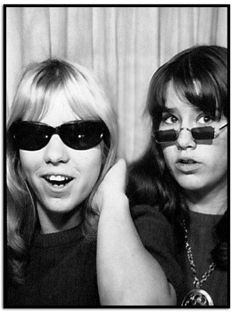Photo Booth K & S