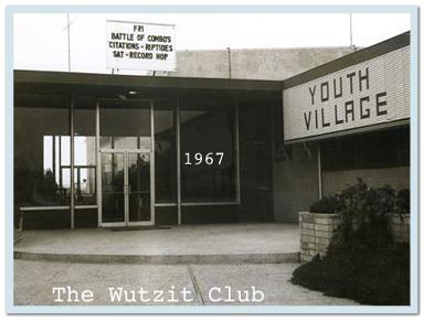 Wutzit Club