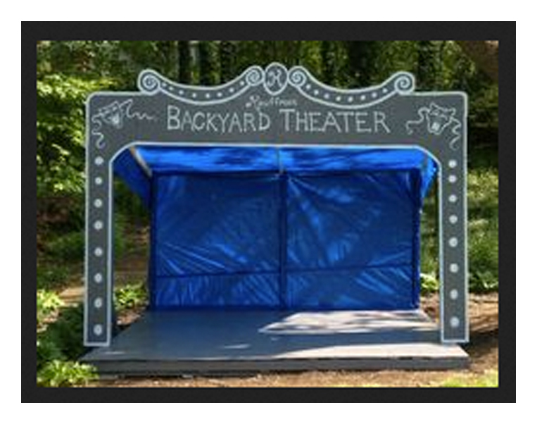 Backyard Theater