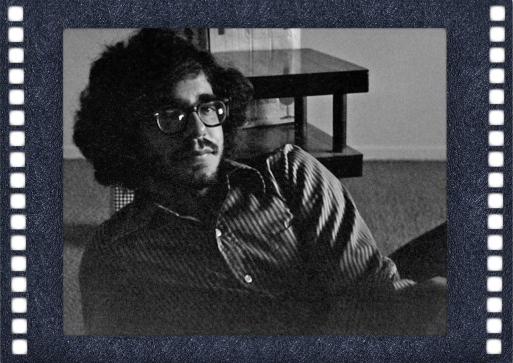LARRY KEMP, circa 71-72