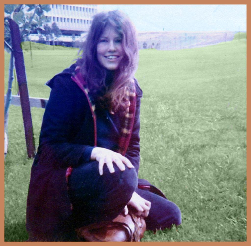 Me around 1974