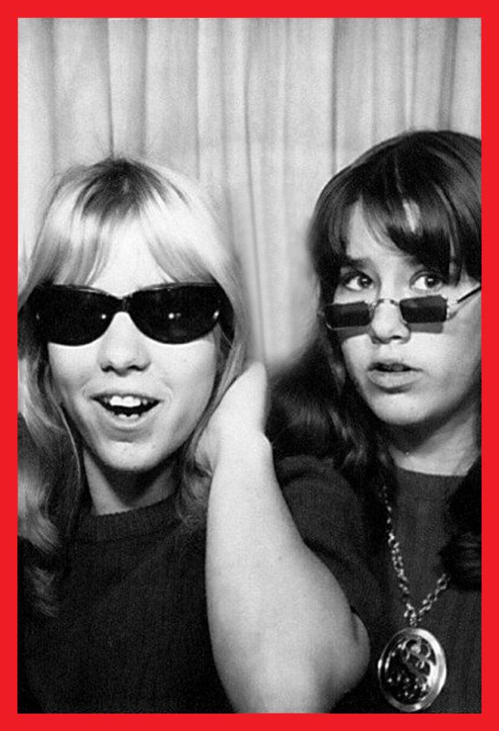 Sandy & Kathy1