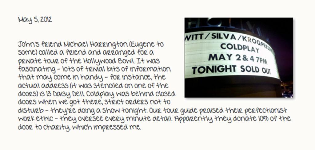 May 5, 2012