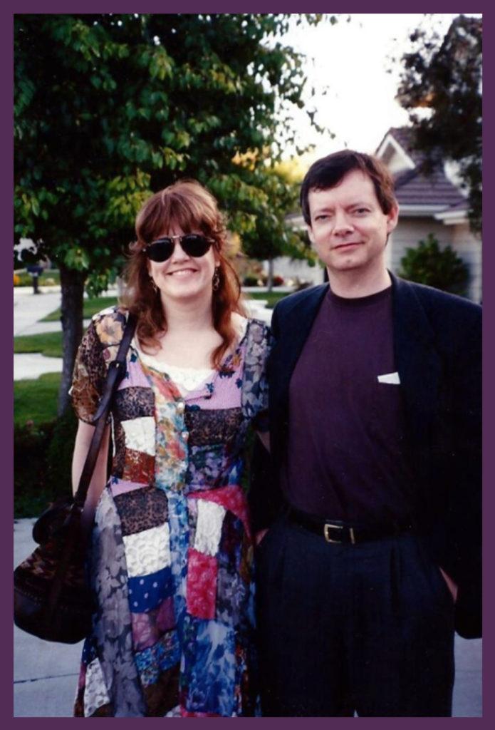 Kathleen & John