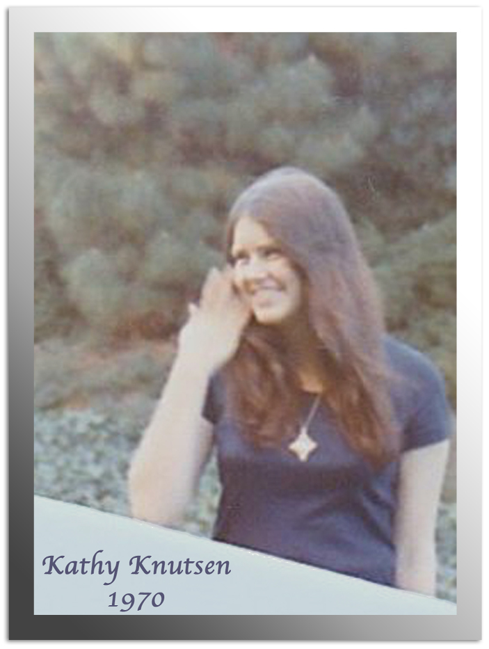 Me, 1970