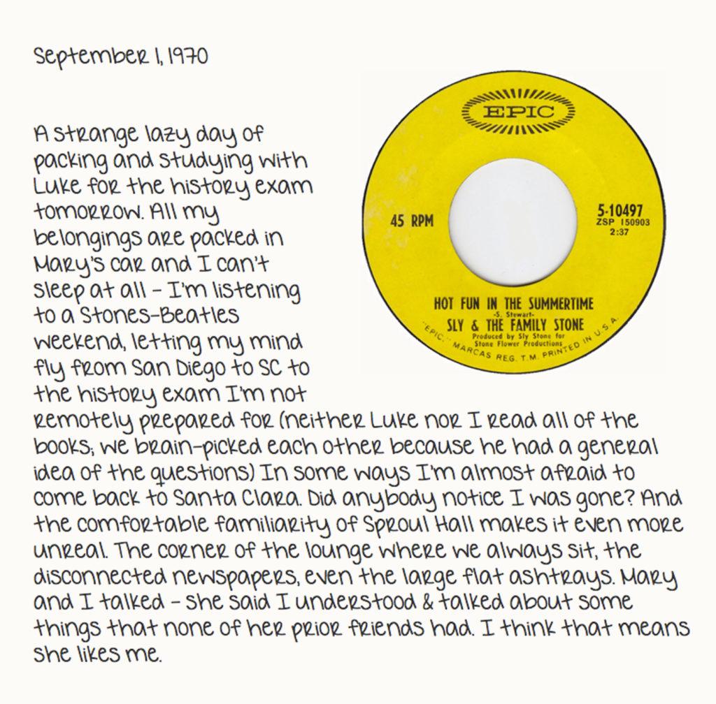 September 1, 1970