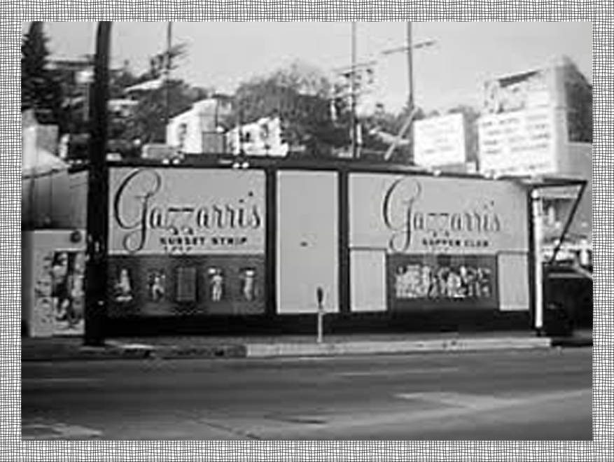 Gazzarri's