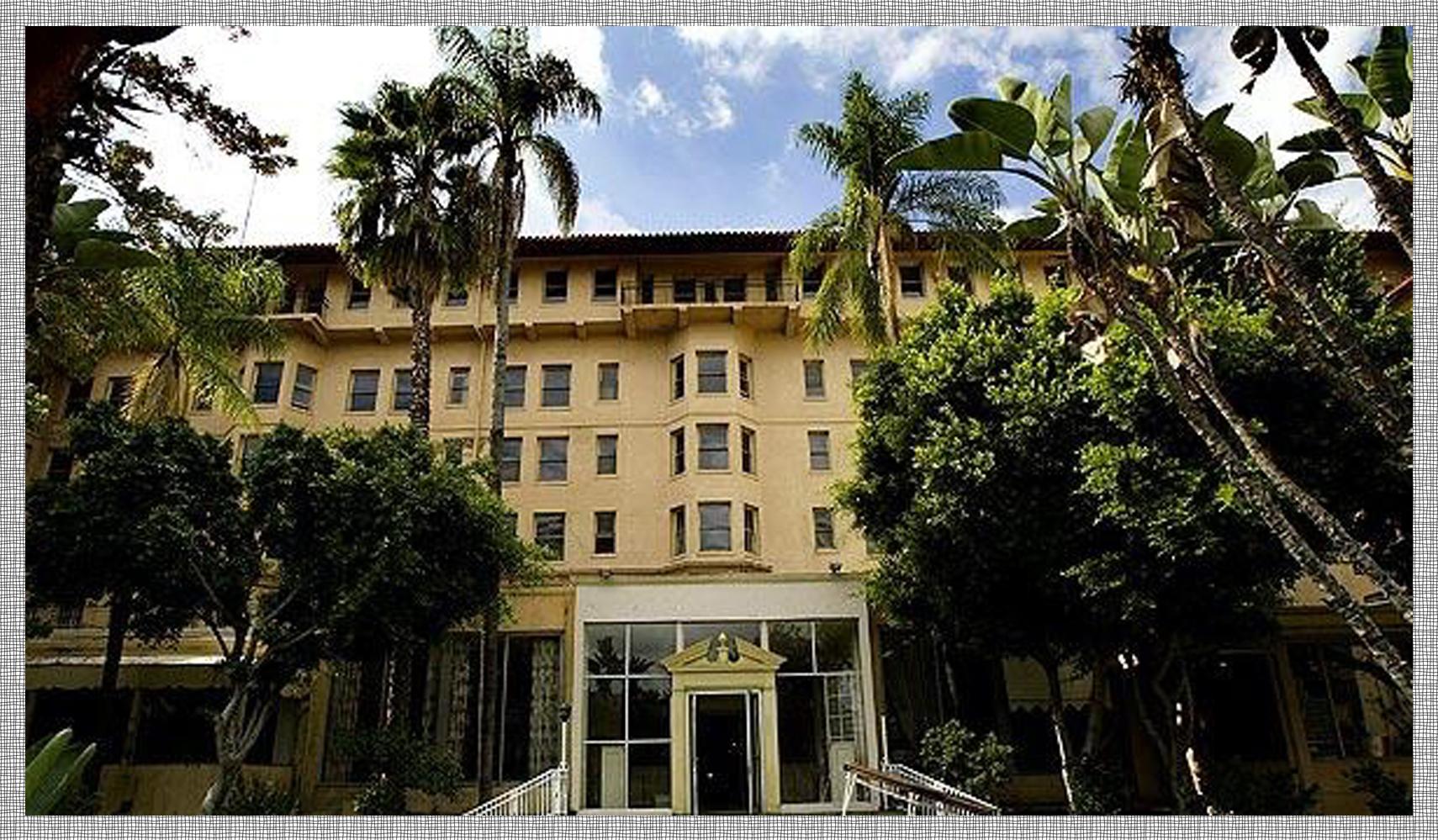 September 24 1973 kathleen rowell for Hotel ambassador
