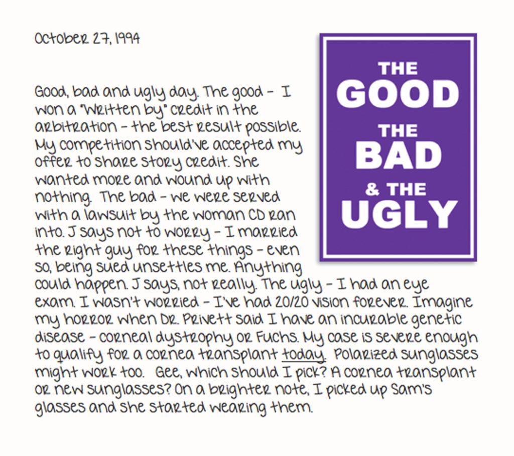 October 27, 1994