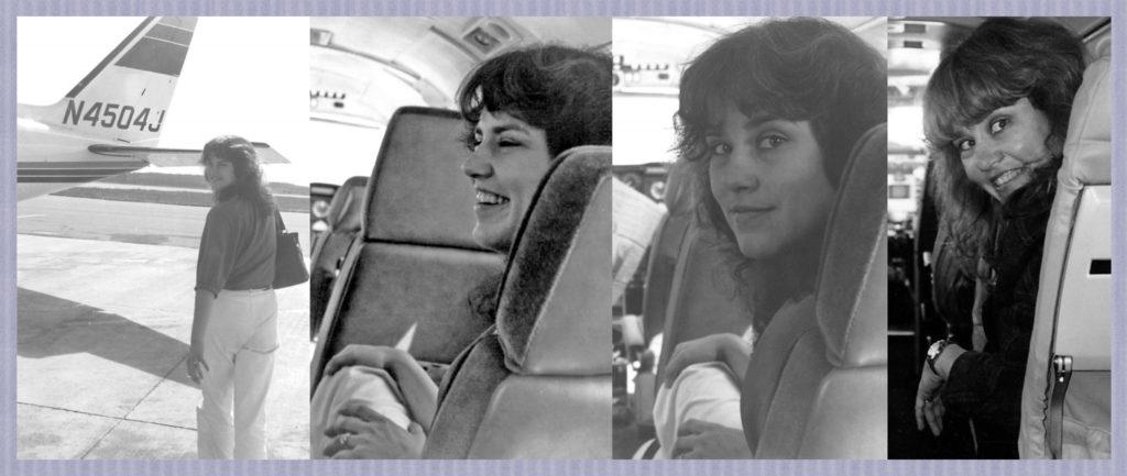 Kathleen onboard