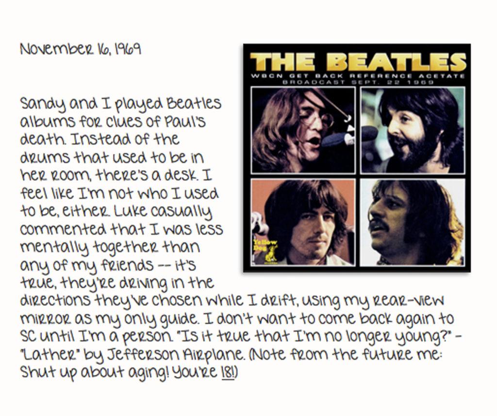 November 16, 1969