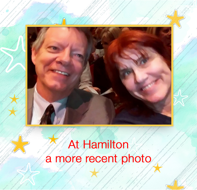 At Hamilton - a more recent photo