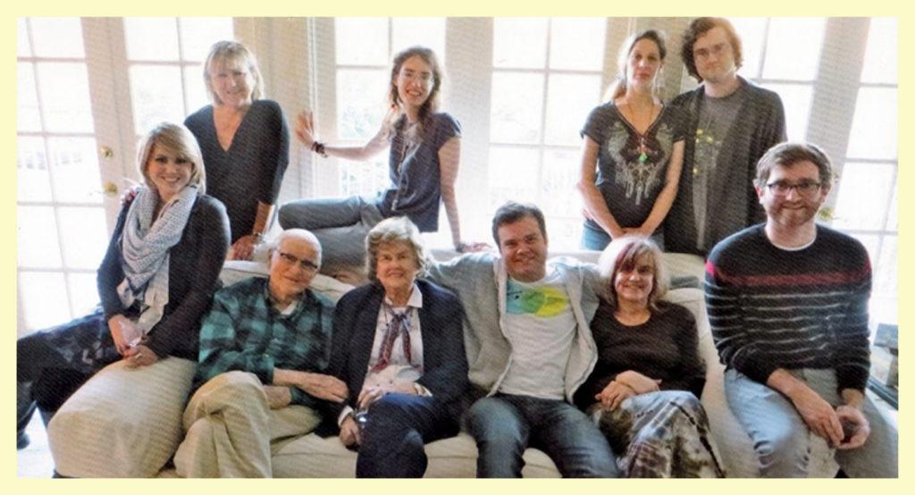 Knutsen Family