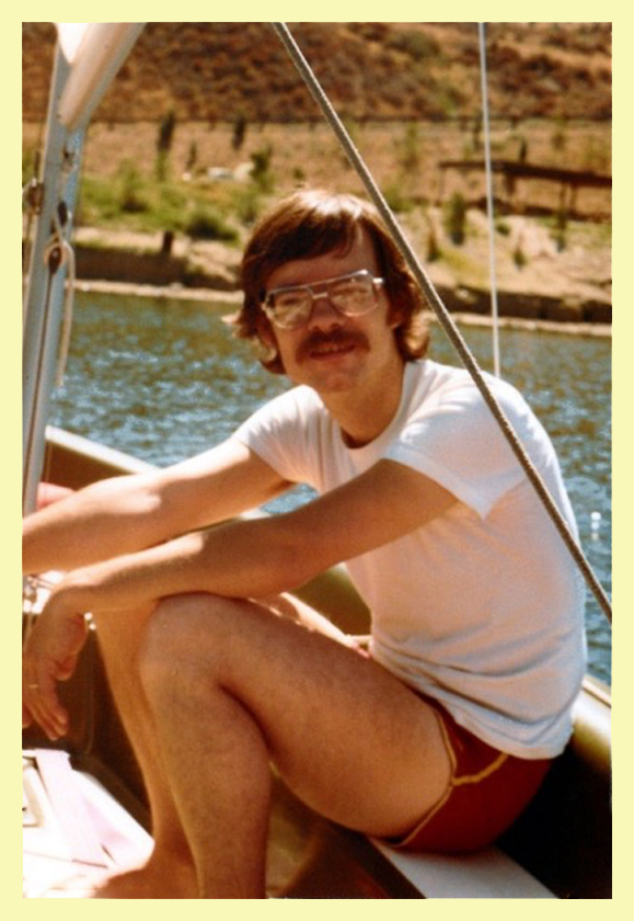 J sailing