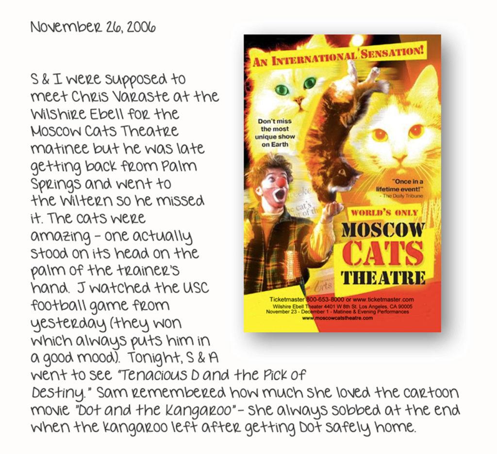 November 26, 2006
