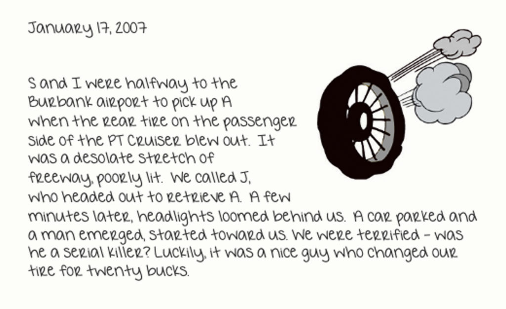January 17, 2007