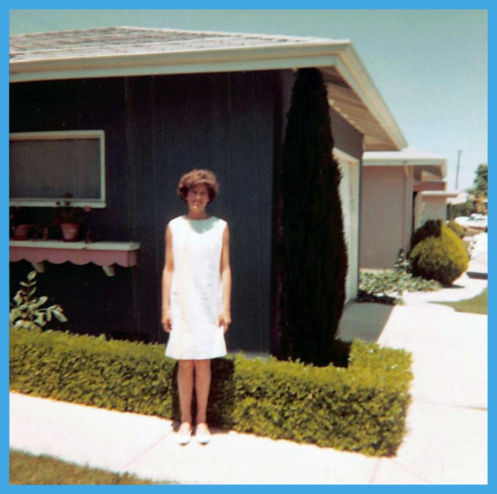 Me circa 1966