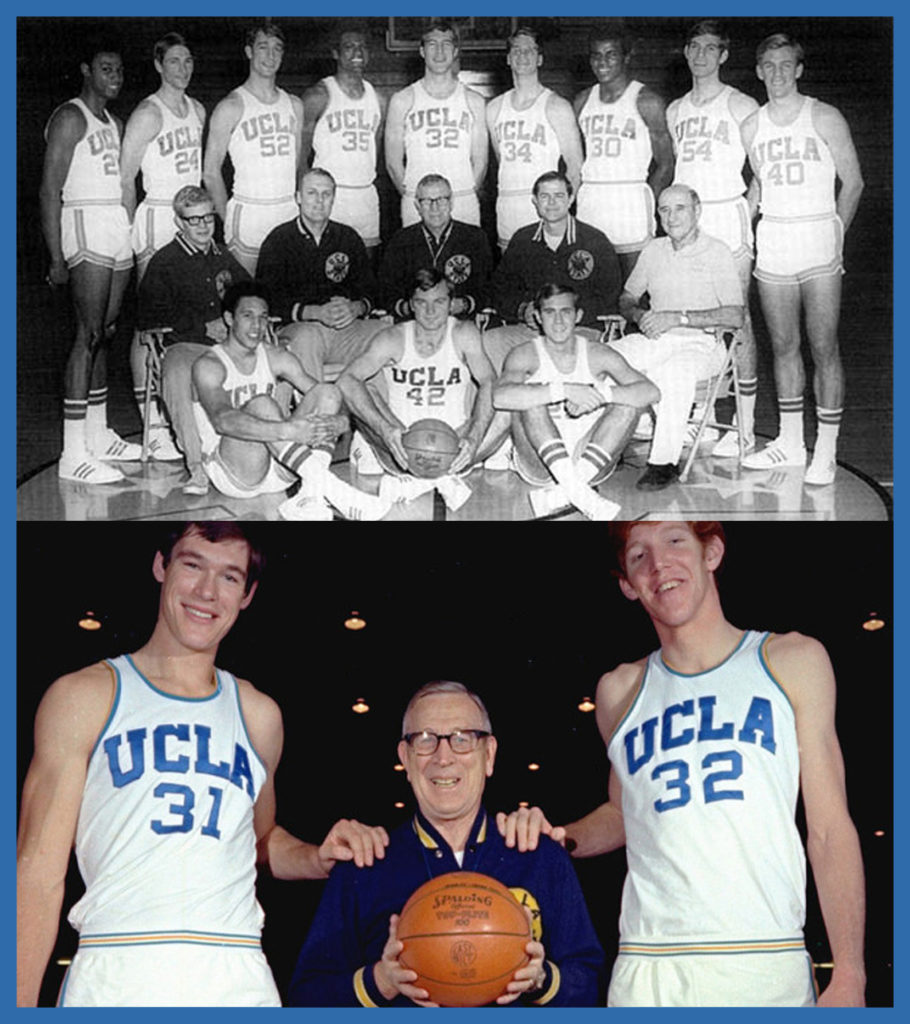 70's UCLA Basketball
