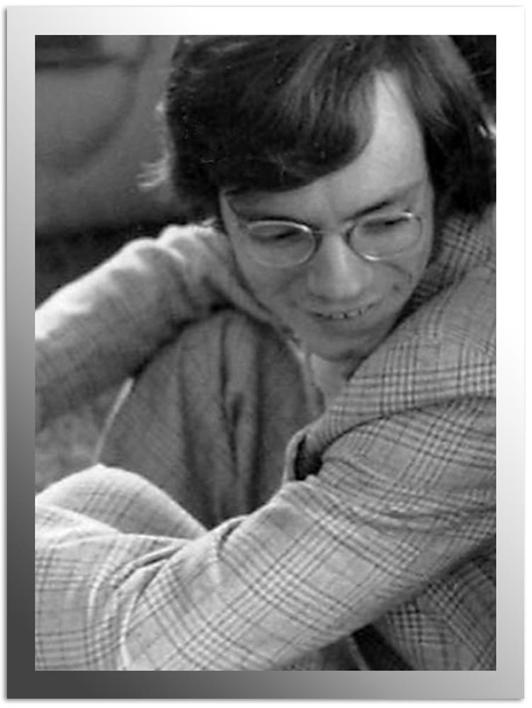 John in those days