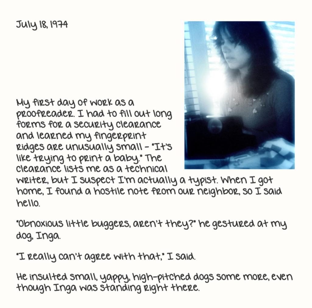 July 18, 1974