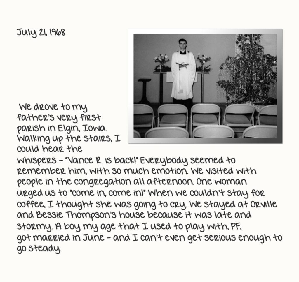 July 21, 1968