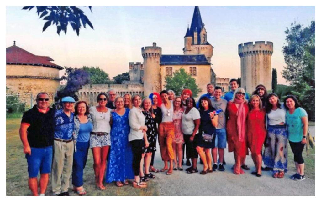 Rocaberti Writer's Retreat July 2019